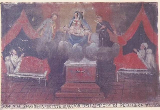 98 – SANTUARIO MADONNA DELLA CORONA DI SPIAZZI (VR)