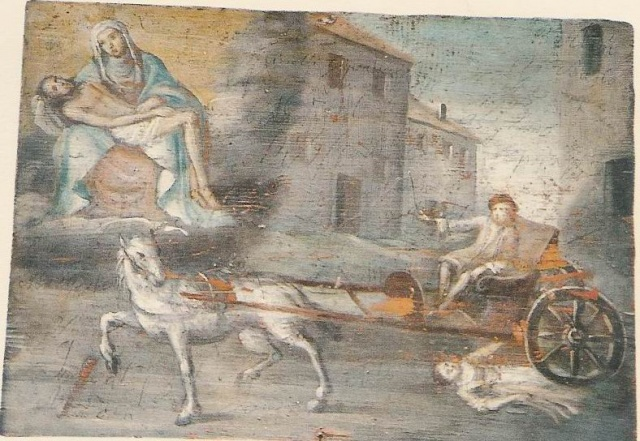 99 – SANTUARIO MADONNA DELLA CORONA DI SPIAZZI (VR)