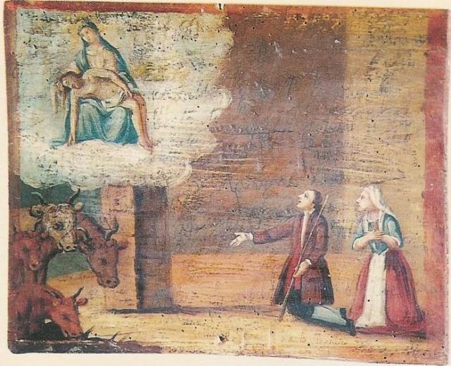 102 – SANTUARIO MADONNA DELLA CORONA DI SPIAZZI (VR)