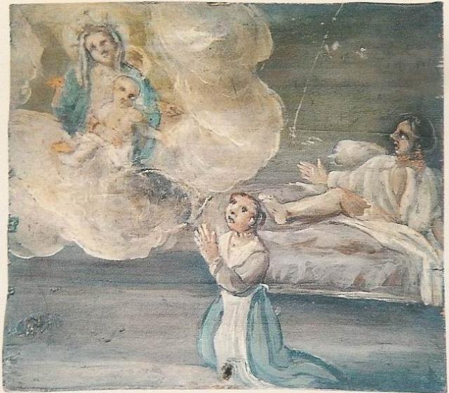 104 – SANTUARIO MADONNA DELLA CORONA DI SPIAZZI (VR)