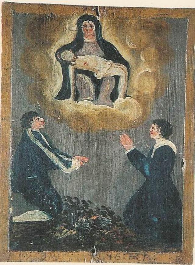 105 – SANTUARIO MADONNA DELLA CORONA DI SPIAZZI (VR)