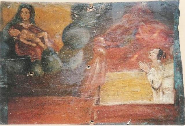 109 – SANTUARIO MADONNA DELLA CORONA DI SPIAZZI (VR)