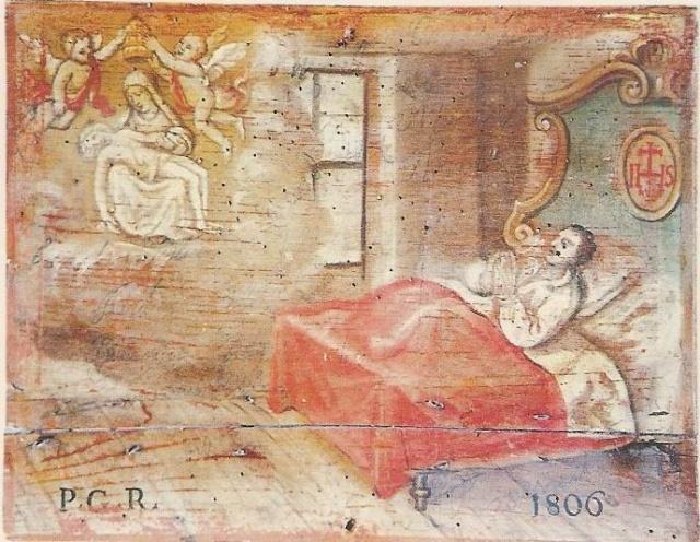 113 – SANTUARIO MADONNA DELLA CORONA DI SPIAZZI (VR)