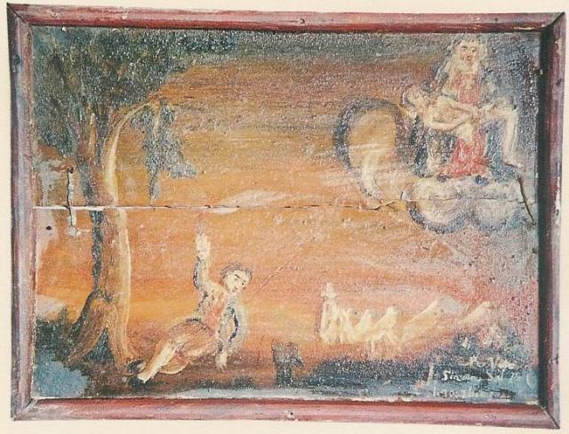 114 – SANTUARIO MADONNA DELLA CORONA DI SPIAZZI (VR)
