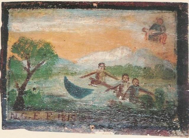 116 – SANTUARIO MADONNA DELLA CORONA DI SPIAZZI (VR)