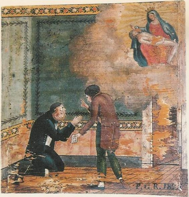 119 – SANTUARIO MADONNA DELLA CORONA DI SPIAZZI (VR)