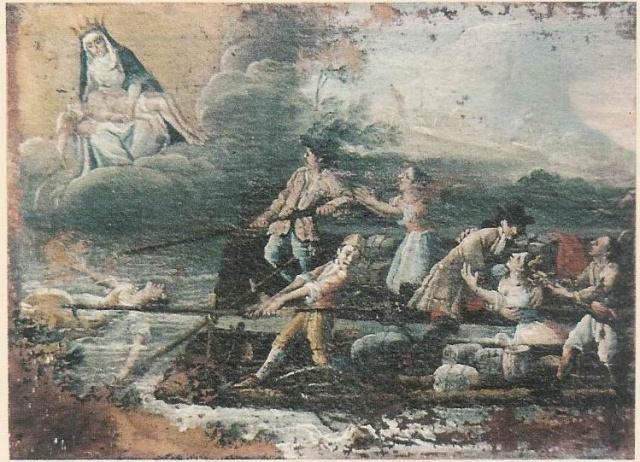 124 – SANTUARIO MADONNA DELLA CORONA DI SPIAZZI (VR)