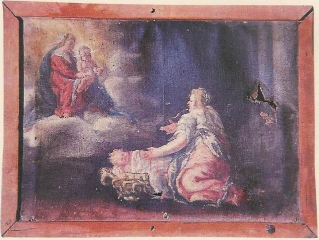 126 – SANTUARIO MADONNA DELLA CORONA DI SPIAZZI (VR)