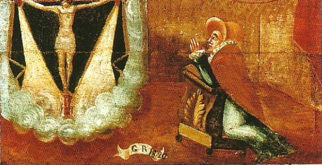 189 – SANTUARIO DEL SS.CROCIFISSO DI COMO