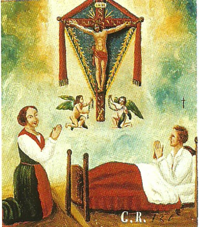 191 – SANTUARIO DEL SS. CROCIFISSO DI COMO