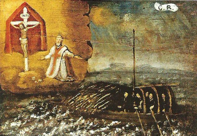 195 – SANTUARIO DEL SS.CROCIFISSO DI COMO