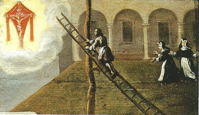 197 – SANTUARIO DEL SS.CROCIFISSO DI COMO