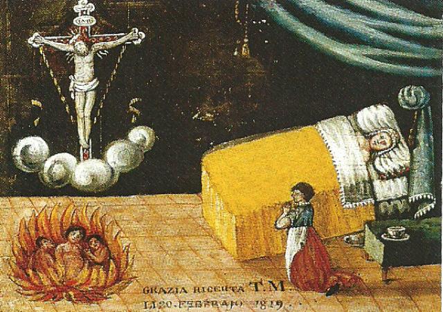 198 – SANTUARIO DEL SS.CROCIFISSO DI COMO