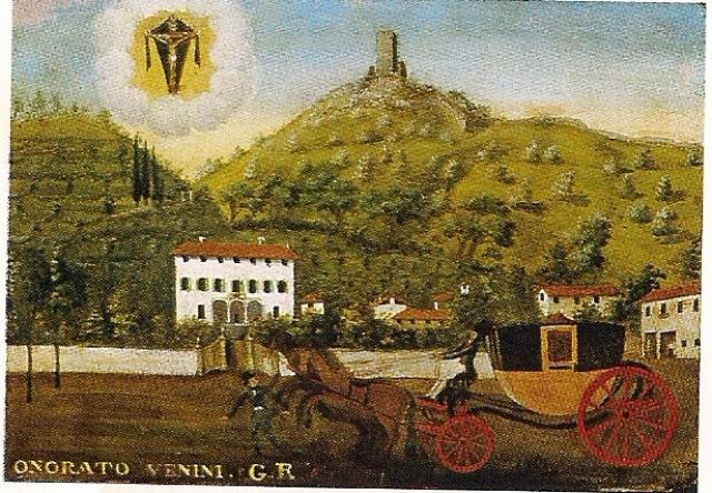 210 – SANTUARIO DEL SS.CROCIFISSO DI COMO