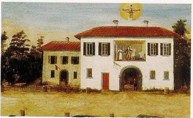 231 – SANTUARIO DEL SS.CROCIFISSO DI COMO