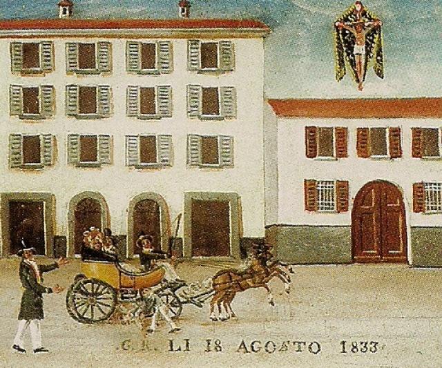 254 – SANTUARIO DEL SS.CROCIFISSO DI COMO