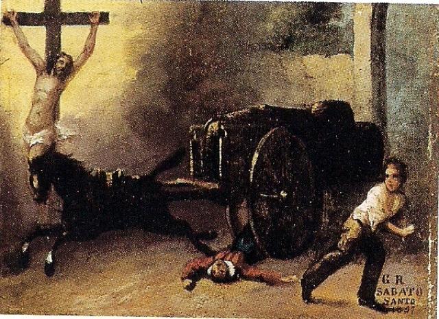 279 – SANTUARIO DEL SS.CROCIFISSO DI COMO