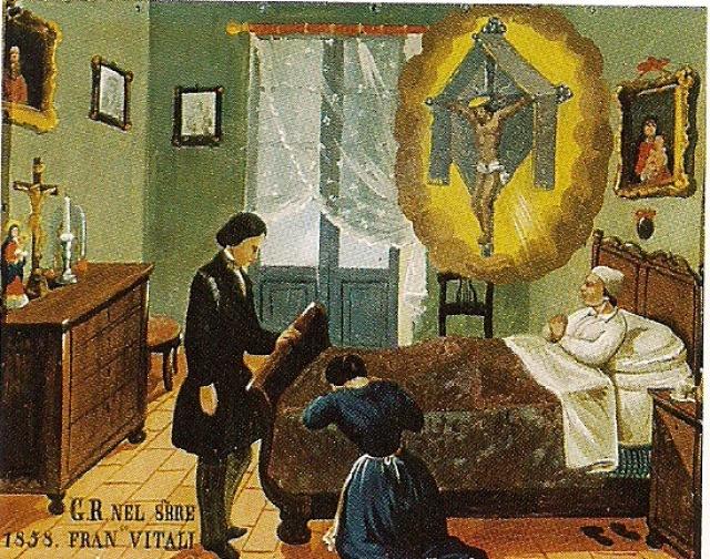 287 – SANTUARIO DEL SS.CROCIFISSO DI COMO