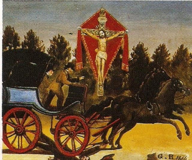 307 – SANTUARIO DEL SS.CROCIFISSO DI COMO