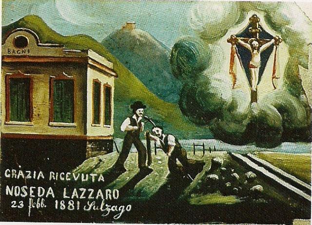 325 – SANTUARIO DEL SS.CROCIFISSO DI COMO