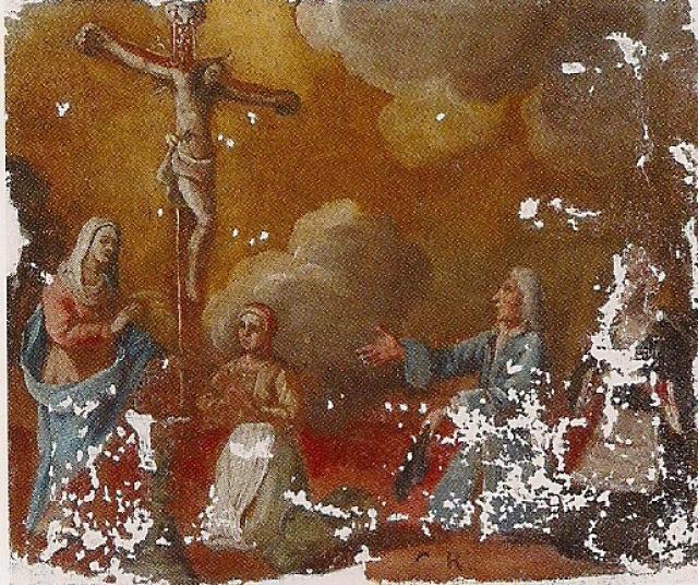 344 – SANTUARIO DEL SS.CROCIFISSO DI COMO