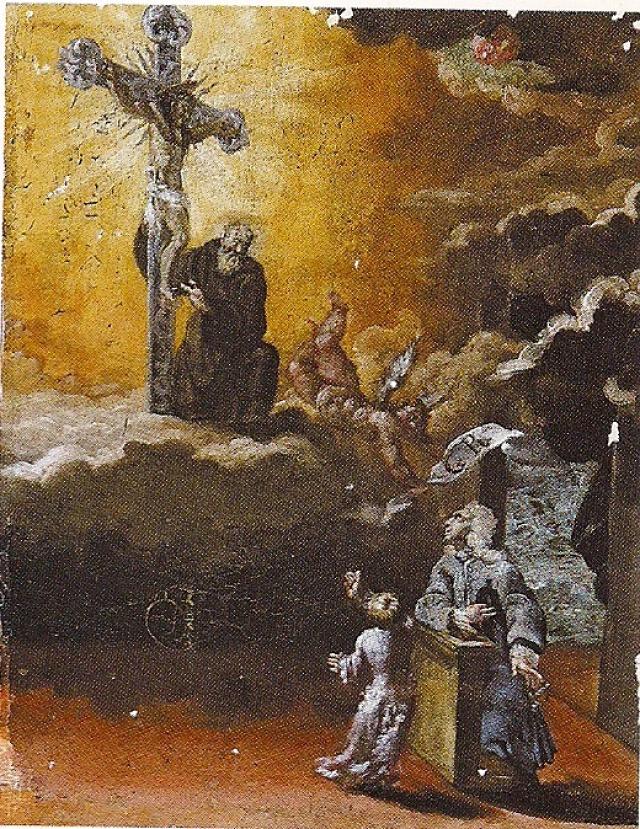 346 – SANTUARIO DEL SS.CROCIFISSO DI COMO