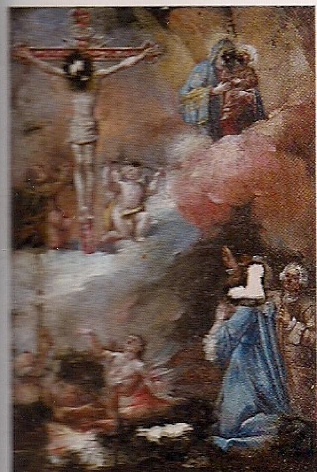 350 – SANTUARIO DEL SS.CROCIFISSO DI COMO