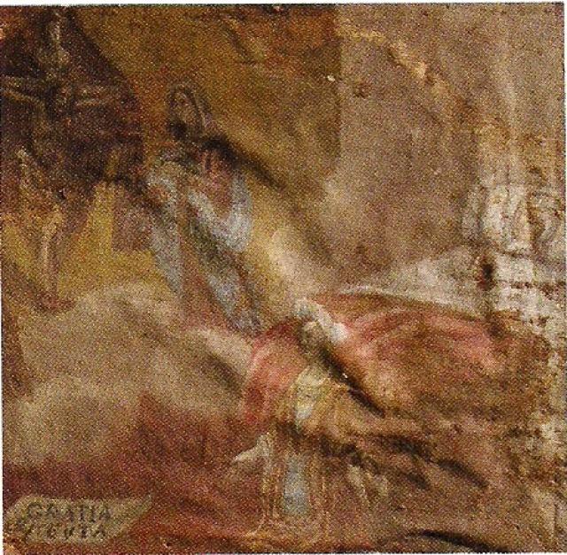 357 – SANTUARIO DEL SS.CROCIFISSO DI COMO