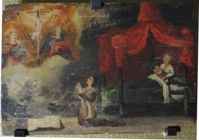 48 – CONVENTO DI S.MARIA DI CASTELLO – GENOVA