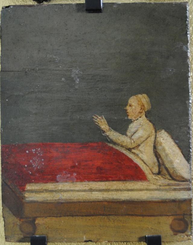 12 – CONVENTO DI S. MARIA DI CASTELLO – GENOVA