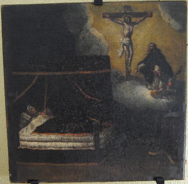 27 – CONVENTO DI S.MARIA DI CASTELLO – GENOVA