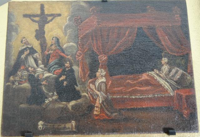 37 – CONVENTO DI S.MARIA DI CASTELLO – GENOVA