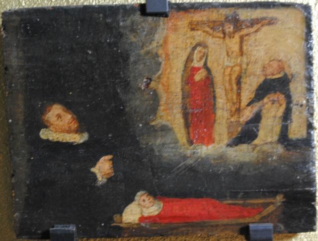 46 – CONVENTO DI S.MARIA DI CASTELLO – GENOVA
