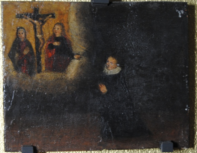 114 – CONVENTO DI S.MARIA DI CASTELLO – GENOVA