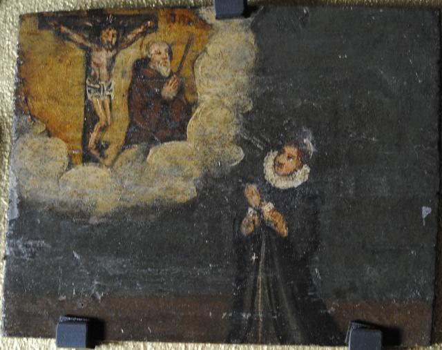 52 – CONVENTO DI S.MARIA DI CASTELLO – GENOVA
