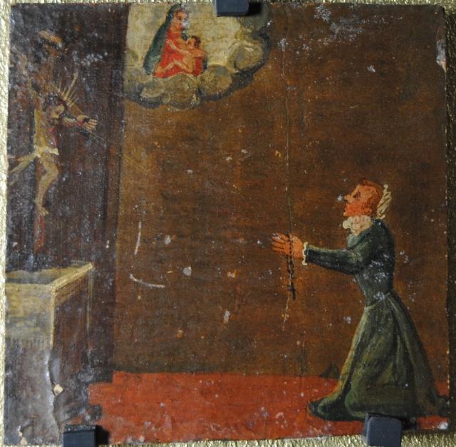 68 – CONVENTO DI S.MARIA DI CASTELLO – GENOVA