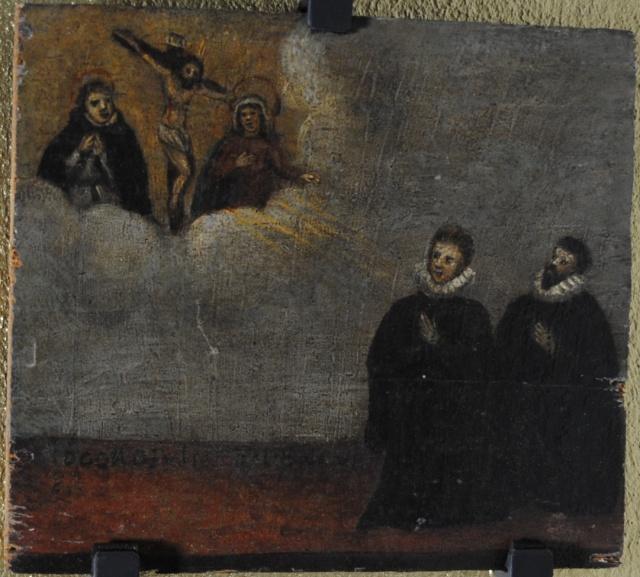60 – CONVENTO DI S.MARIA DI CASTELLO – GENOVA