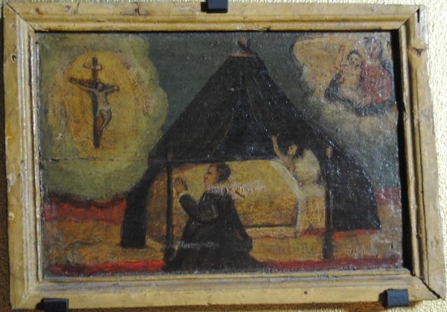 61 – CONVENTO DI S.MARIA DI CASTELLO – GENOVA