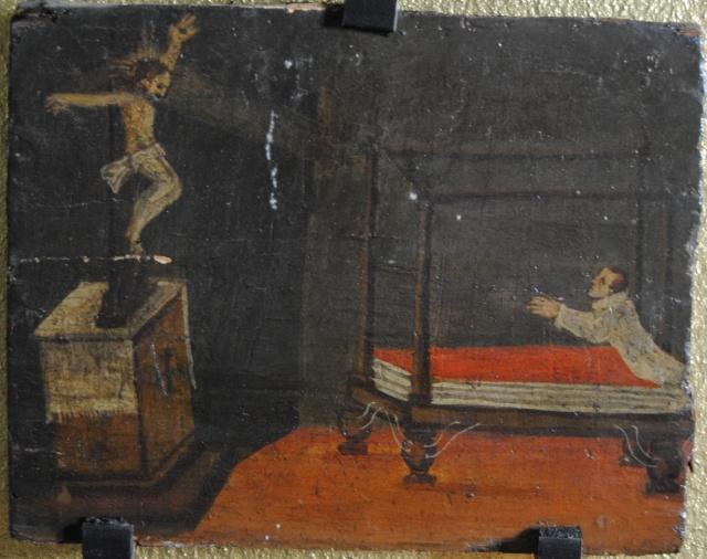 148 – CONVENTO DI S.MARIA DI CASTELLO – GENOVA