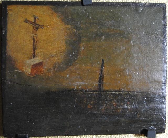 147 – CONVENTO DI S.MARIA DI CASTELLO – GENOVA