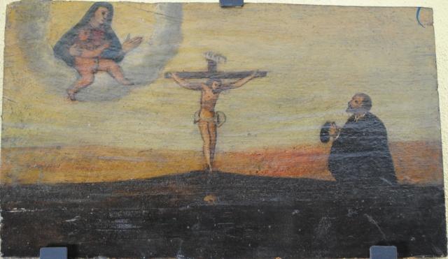 73 – CONVENTO DI S.MARIA DI CASTELLO – GENOVA