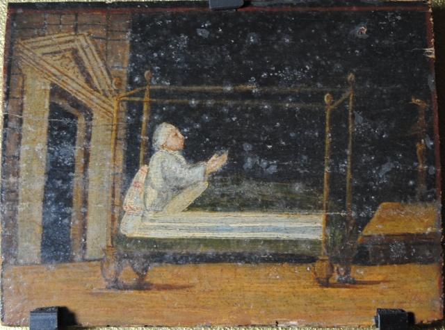 79 – CONVENTO DI S.MARIA DI CASTELLO – GENOVA
