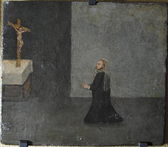 107 – CONVENTO DI S.MARIA DI CASTELLO – GENOVA