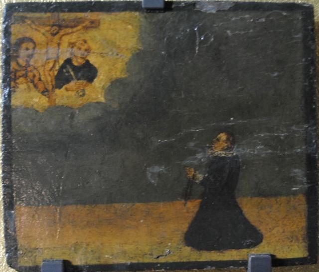 117 – CONVENTO DI S.MARIA DI CASTELLO – GENOVA