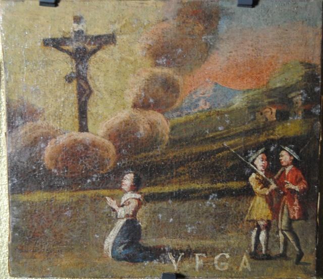 124 – CONVENTO DI S.MARIA DI CASTELLO – GENOVA