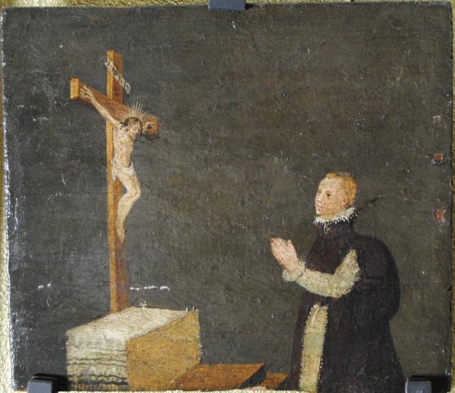 118 – CONVENTO DI S.MARIA DI CASTELLO – GENOVA