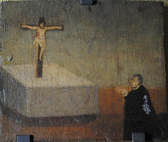 115 – CONVENTO DI S.MARIA DI CASTELLO – GENOVA