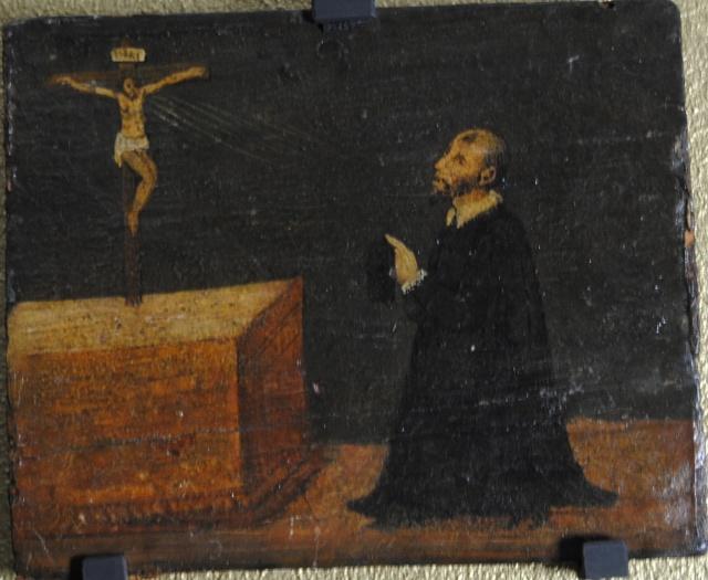 113 – CONVENTO DI S.MARIA DI CASTELLO – GENOVA