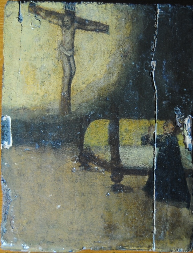 111 – CONVENTO DI S.MARIA DI CASTELLO – GENOVA