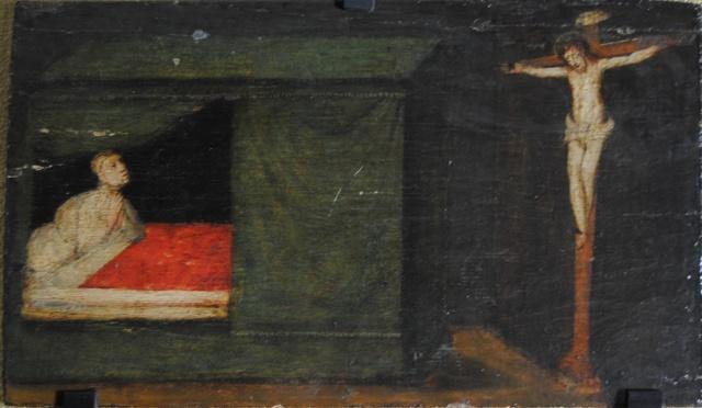 109 – CONVENTO DI S.MARIA DI CASTELLO – GENOVA